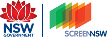 Screen NSW Logo