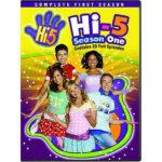 Hi-5-USA Season-1